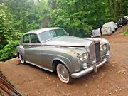 Bentley S3 Rolls Royce Cloud Iii Tool Tray. The Worlds Largest Used Inventory