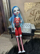 Monster High Doll Lot Ghoulia Yelps First Wave
