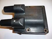Fits Mazda Rx-7 Ignition Coil Oem Nippon Denso 1980-1991 101311-4701