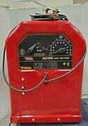 Lincoln Electric Ac_dc 225_125 Welder
