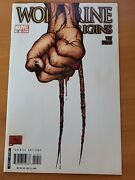 Wolverine Origins 10 First Appearance Daken 2007 Marvel Rare Coming To The Mcu