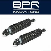 Procomp For Ford F-150 Black Series 2.75 Coilover Shock Absorber Pair- Zx4003