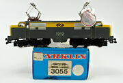 Marklin Ho Scale 3055 Die Cast Ns Electric Engine 1212