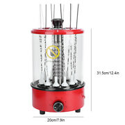 Electric Vertical Barbecue Grill Multifunctional Bbq Machine Kitchen