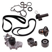 Car Timing Belt And Water Pump Kit Fit For Toyota 4runner Tacoma Tundra 3.4l