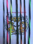 2004- 2007 Martin Bow String And Cable Set