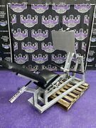 Promaxima Plate Loaded Squat Press - Buyer Pays Shipping