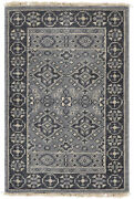 Surya Cappadocia Hand Knotted Area Rug 3and0396 X 5and0396 Cpp5012-3656