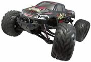 Kyosho Egg Rc 1/12 Scale Mad Styleseries Abadon Ts001a