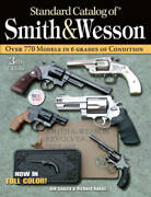 Standard Catalog Of Smith And Wesson - Hardcover By Supica Jim - Good