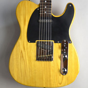 Bill Lawrence Black Label Rb-Ⅱ Roy Buchananand039s Model Electric Guitar