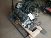Engine Motor 3.6l Vin G 8th Digit Fits 14-18 Town And Country