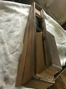 1981-1987 Oldsmobile Center Console Project Cars