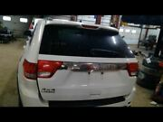 No Shipping Trunk/hatch/tailgate Excluding Srt8 Fits 11-13 Grand Cherokee 4098