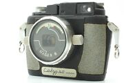 Rare🔹n Mint🔹 Calypso Under Water Vintage 35mm Film French Camera From Japan