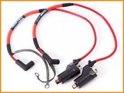 1996 Ducati 900ss Nology Hotwire Plug Cord And Genuine Ignition Coil Yyy