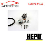Timing Belt And Water Pump Kit Hepu Pk05451 I New Oe Replacement