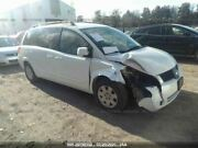 Passenger Right Front Knee Fits 04-09 Quest 379254