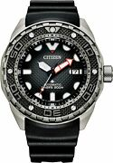 2021 New Citizen Promaster Nb6004-08e Automatic Menandrsquos Watch From Japan