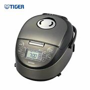 220v Tiger Tiger Thermos Jpf-a55w-kz Earthenware Pot Ih Rice Cooker 3 Go Cook