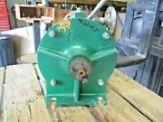 Sunstrand 1 Stainless Pump No Tag 62318j Used