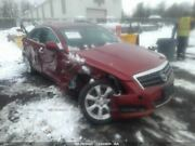 Rear Suspension Sedan With Crossmember Assembly Fits 14-15 Ats 407130