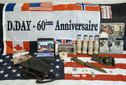 60th D.day And World War Ii Collectibles