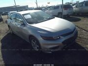 Driver Front Door Vin Z 4th Digit New Style Express Down Fits 16 Malibu 588966