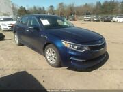 No Shipping Driver Left Fender Without Charging Port Fits 16-19 Optima 428531