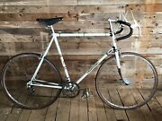 Nice Early 1970's Peugeot Pa 10 10 Speed Road Bicycle All Original Parts..nice