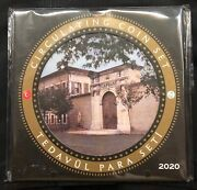 Turkey Annual Set Of Coins 2020 With Token In The Booklet