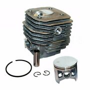For Husqvarna 261 262 262xp Cylinder Assembly 48mm New 503 54 11 72