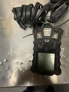 Msa Altair 11 Mine Safety Appliance Multi-gas Detector Monitor - Needs Update