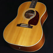 Used Gibson Lg-2 American Eagle 2016 Natural Acoustic Guitar Jcq406