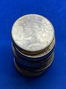 Unc 1924 Peace Silver Dollars - 20 Coins Total - Free Shipping