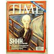 Time Magazine 1998 July 27 Too Much Noise Driving People Mad Sound Solutions