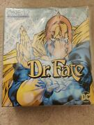 One 12 Collective Dc Comics Doctor Dr. Fate 6 Action Figure Mezco In Stock