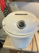Antique Vintage Searandrsquos Kenmore Portable Washing Machine Perfect For Camping/rv