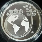 Best Price🅰️ Silver Proof Greece 6 Euro 2017 🅰️ Year Of Tourism🅰 Grece Grecia