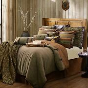 5-pc Highland Lodge Collection Super Queen