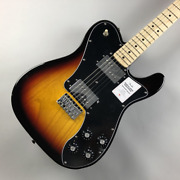 Fender Made In Japan Traditional 70s Telecaster Deluxe Electric Guitar