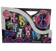 My Little Pony Friendship Is Magic Favorite W/ Nightmare Moon Toys R Us