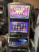 Wms Bb2 Jackpot Block Party Plugin And Play Working Slot Machine.