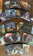 Art Of Marvel Books - 22 Books All First Edition