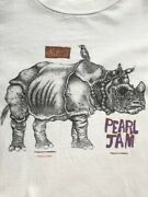 Pearl Jam Music For Rhinos Vintage Band Green River Soundgarden Alice In Chains