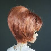 Little Darling Boneka And Blossom Wig Sizes 5-6 7-8 By Monique Discontinued