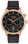 Citizen Mickey Mouse Eco-drive Menand039s Watch Ap1053-23w