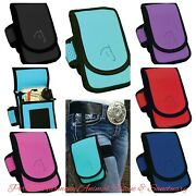 The Horse Holster Great For Horse People Phone Case For Horseback Riders New