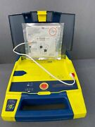 10 X Powerheart Aed G3 And Sealed Pads Without Battery. First Aid Training