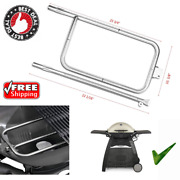 Gas Grill Burner Tube Set For Weber Q300, Q320, Q3000, Q3200 Grills Replacement